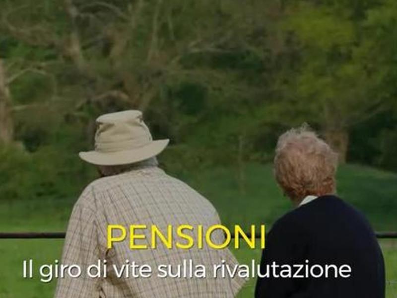 """Penisola sorrentina/ """"Ci hanno tagliato anche le pensioni minime"""": le urla nel silenzio dei pensionati"""