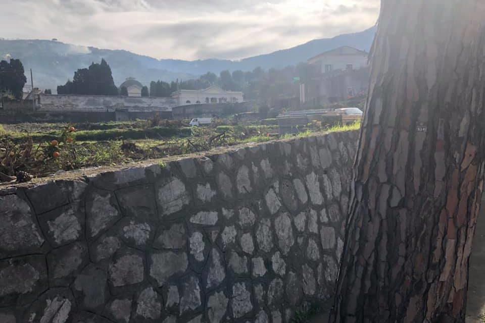 Sorrento/ Lavori Terna in via San Renato: aspettando la decisione del TAR, i VAS organizzano un incontro per il 18 maggio
