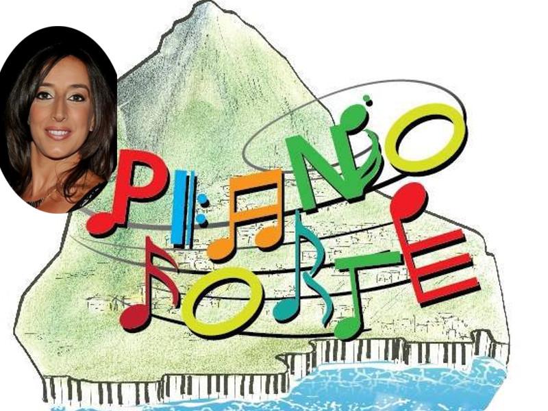 """Piano di Sorrento/ Anna Iaccarino lancia anche il logo di PIANOFORTE e annuncia i suoi """"compagni di viaggio"""""""