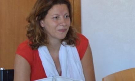 """Piano di Sorrento/ """"La scuola non merita di essere sacrificata ancora"""": la posizione di Monia Cilento (Podemos) sulla vicenda ex scuola di via Carlo Amalfi"""