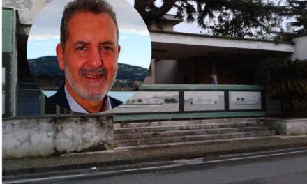 """Piano di Sorrento/ """"Palestra senza scuola non si può fare"""": il Consigliere Mare (M5S) chiede l'annullamento della delibera che approva il progetto"""