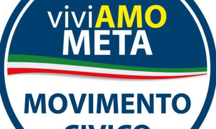 Meta/ Nasce ViviAMO meta, presentato il simbolo, ma candidato Sindaco e componenti ancora top secret