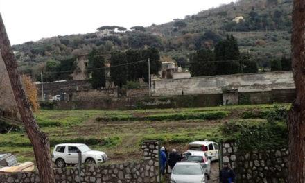 Sorrento – Inchiesta disboscamento via San Renato/ Si parte dalla stazione elettrica e si finisce al solito parcheggio (PRIMA PUNTATA)