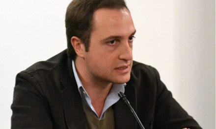 Meta/ Peppe Tito nomina Ciriaco Viggiano come addetto stampa