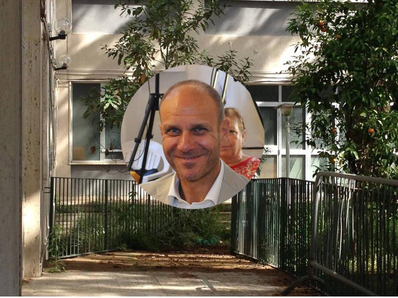 """Piano di Sorrento/ """"La scuola così non si può abbattere"""": l'ingegnere Graziano Maresca stronca i propositi dell'Amministrazione"""