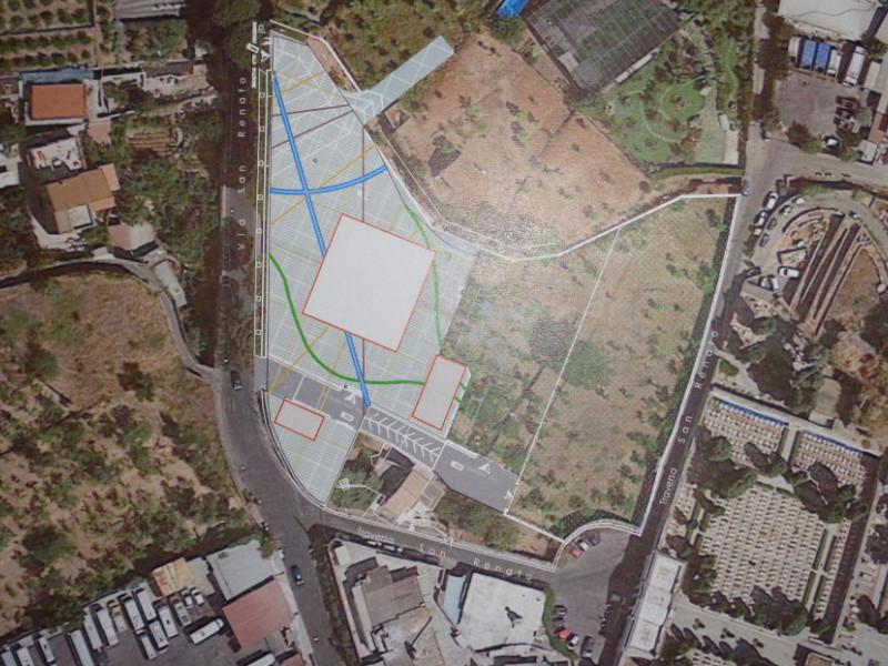 Sorrento – Inchiesta disboscamento via San Renato/ Il parcheggio c'è il parcheggio non c'è: quasi un gioco di prestigio (Seconda puntata)
