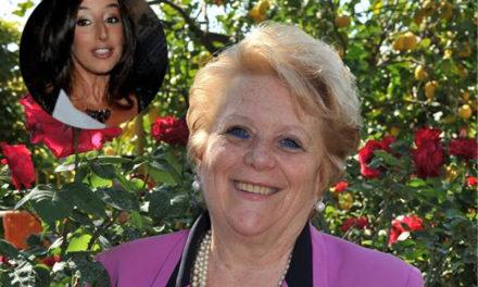 """Piano di Sorrento/ """"Dico ciao ad un grande Donna"""": il ricordo di Rosellina Russo nella parole di Anna Iaccarino"""