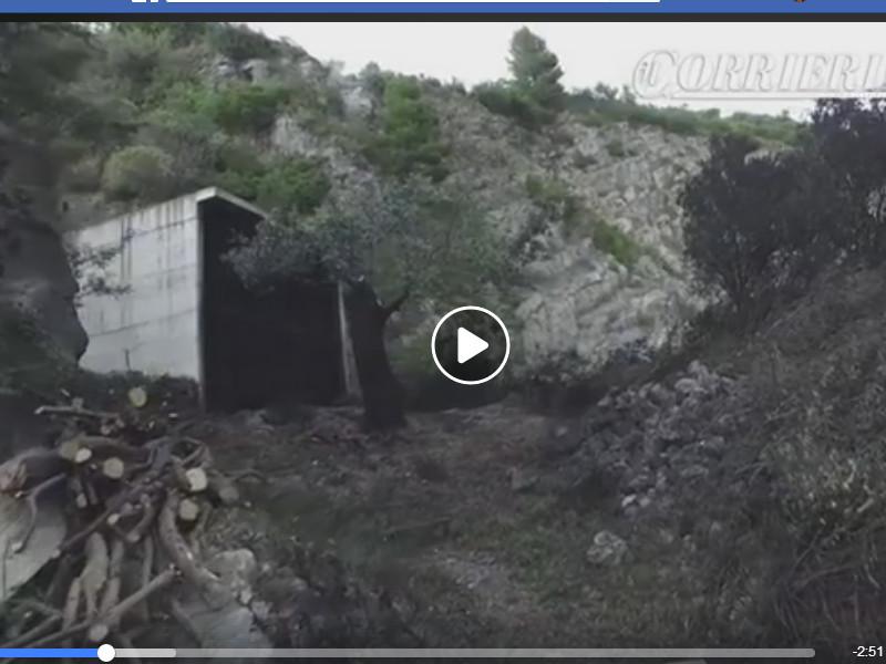 """Penisola sorrentina/ """"Tunnel sotterraneo per trasformarci in pantegane?"""": le perplessità di Salvatore Mare"""