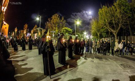 La Quaresima di Giancarlo d'Esposito/ La lanterna