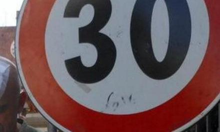 Sant'Agnello/ Risarcito il pedone che sbatté nel segnale stradale