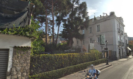 Sorrento/ Abusi in albergo in pieno centro: il TAR conferma l'ordine di demolizione