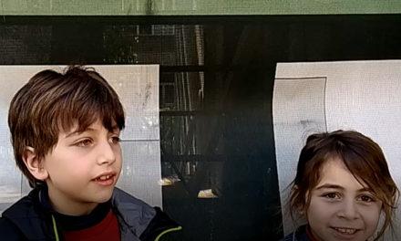 """Piano di Sorrento/ """"Abbattiamo la scuola e realizziamo una riserva del WWF"""": la proposta """"pasquale"""" e gli auguri ai lettori di Luca Hilario e Luciana (VIDEO)"""