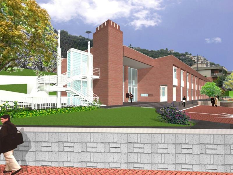 """Sant'Agnello/ """"Entro fine 2018 il bando per la nuova scuola"""", poi scoprono che il progetto è da rivedere"""