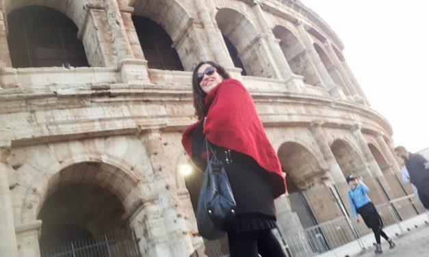 Scacco all'Arte con la Prof / L'edilizia romana per lo svago e per i giochi pubblici