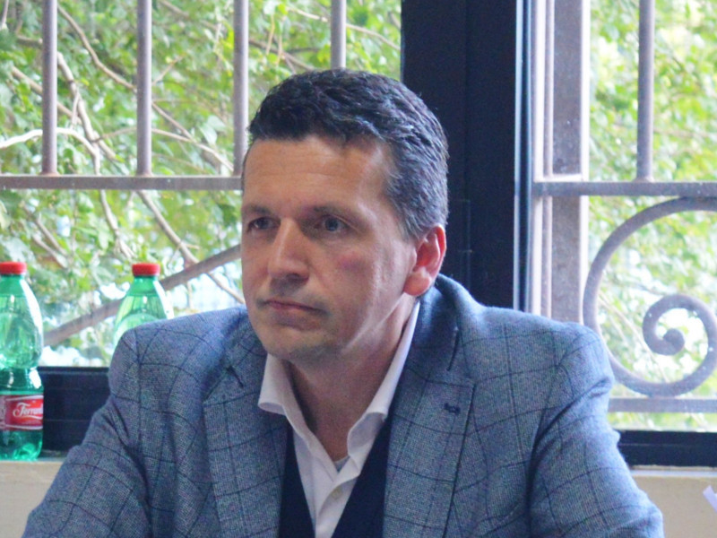 """Meta/ """"Alberi è una frazione dimenticata"""": il comunicato stampa del candidato Sindaco Toni Cocorullo"""