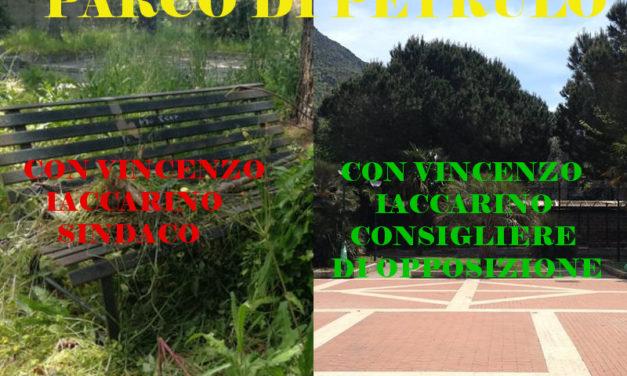 Piano di Sorrento/ Parco di Petrulo: la cronistoria della più grossa presa per i fondelli (VIDEO)
