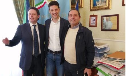 Sant'Agnello/ Gennaro Rocco ringrazia il Sindaco Sagristani per il risultato della Lega