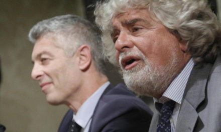 Meta – Verso le elezioni/ A sostegno di Domenico Lusciano arriva oggi il Presidente della Commissione Antimafia Nicola Morra