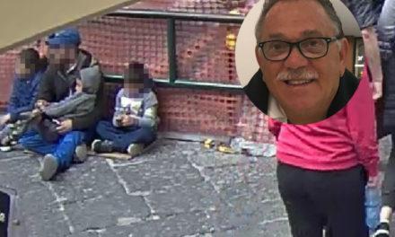 """Sorrento – Vicenda questuanti/ Francesco Gargiulo: """"A Sorrento ci sono più vigili in ufficio che in strada"""""""