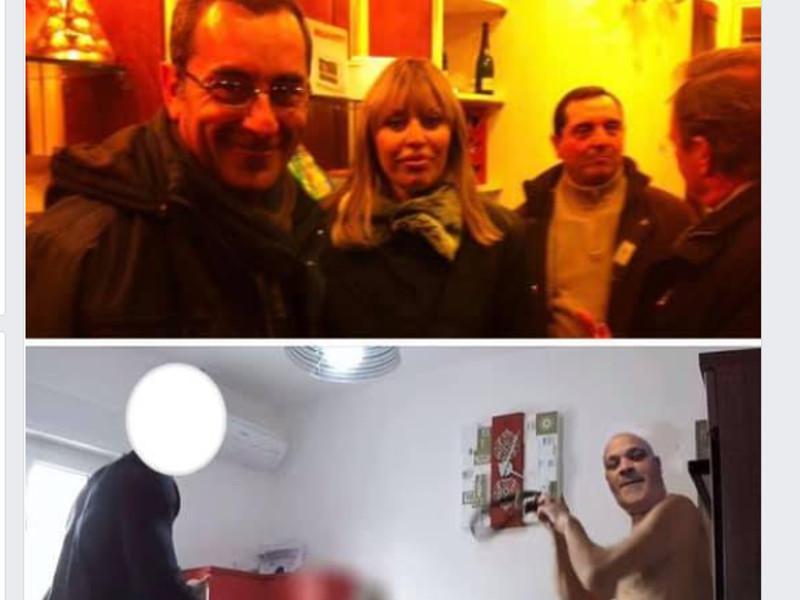 """Sant'Agnello/ Michele Vitiello: """"Sagristani e Rocco non prendono le distanze da chi minaccia aggressioni contro di noi"""" – """"Siete quasi irrilevanti"""": la imbarazzante replica di Gennaro Rocco"""