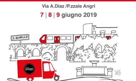 Sant'Agnello/ Dal 7 al 9 giugno arriva lo Street Food, dal Comune un contributo di 28 mila euro