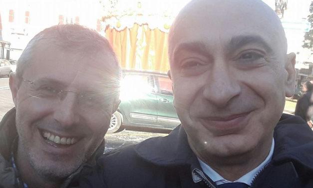 """Meta – Piano di Sorrento/ """"In Penisola Tito è il miglior Sindaco, gli altri tutti normali"""": la confessione social del…Sindaco Vincenzo Iaccarino"""