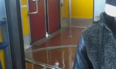 Penisola sorrentina/ Questi sono numeri: Il Governatore De Luca ed il Presidente De Gregorio non hanno messo i treni a norma ed i Sindaci se la prendono con il Ministro Toninelli