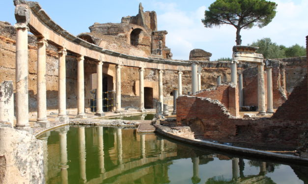 Scacco all'Arte con la Prof / L'edilizia privata dei Romani: domus, villa, insula e monumenti funebri