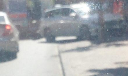 Sorrento/ Nella stessa zona dove ieri è morta la turista, brutto incidente tra auto e moto