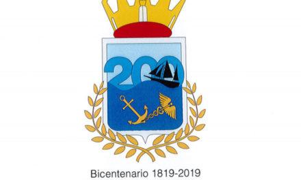 Meta/ Approvato il logo per il bicentenario del Comune