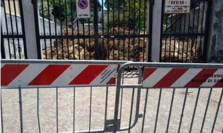 Piano di Sorrento/ Ripulito il Parco di Petrulo. Complimenti, hanno fatto davvero un bel lavoro