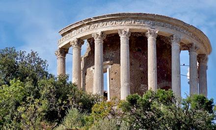 Scacco all'Arte con la Prof / I Romani e gli edifici per il culto