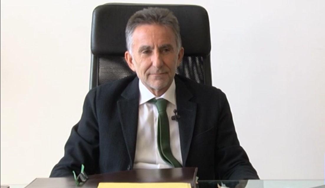 """Penisola sorrentina/ """"La Circumvesuviana è già tanto se esiste, io vado avanti serenamente"""": il Presidente dell'EAV De Gregorio così risponde alle critiche"""