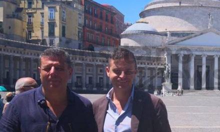 Penisola sorrentina – Caos trasporti/ Una mascroscopica figura di m…: Giuseppe Gargiulo (Sant'Agnello) e Massimo Coppola (Sorrento) sono gli unici a rispondere alla convocazione in Regione