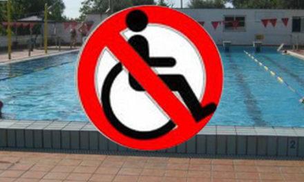 Piano di Sorrento – Inchiesta Piscina H/ No ai corsi in piscina per diversamente abili se sei in carrozzina – La denuncia di una mamma (ANTEPRIMA)