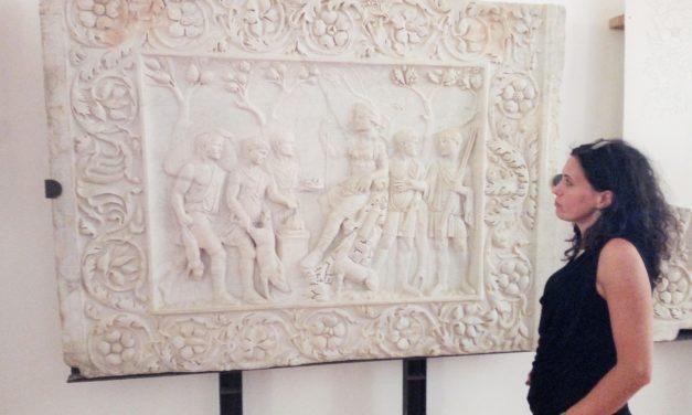 Scacco all'Arte con la Prof / Il rilievo scultoreo dei monumenti romani in età imperiale