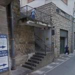 """Sorrento/ """"Le scale vicino all'ARIPS sono un orinatoio pubblico"""": il Consigliere di minoranza Paolo Esposito chiede all'Amministrazione un intervento"""