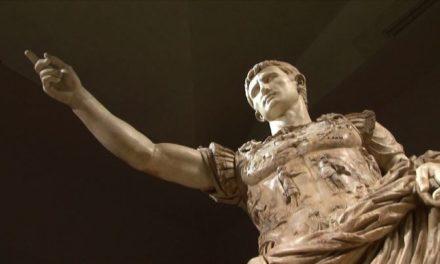 Scacco all'Arte con la Prof / La statuaria romana