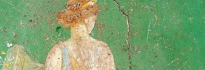 Scacco all'Arte con la Prof / La pittura parietale romana