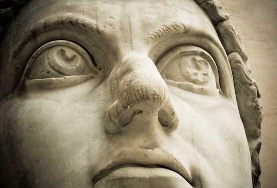 Scacco all'Arte con la Prof / L'Età Tardo Antica e l'Arte plebea
