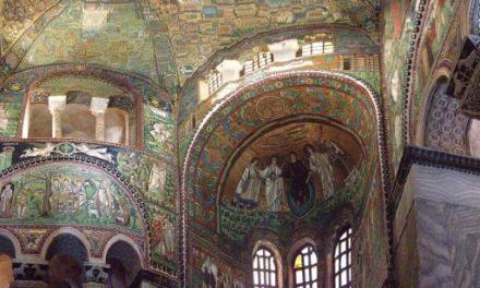 Scacco all'arte con la Prof / L'arte nella Ravenna tardo antica
