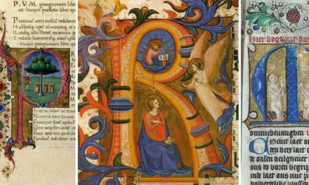 Scacco all'Arte con la Prof / L'Arte Medievale