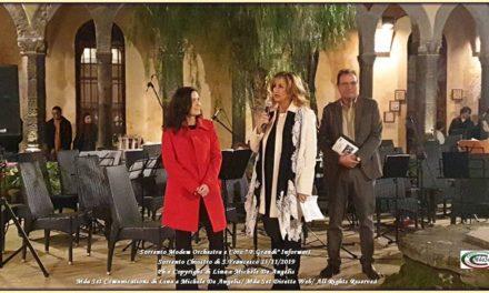 """Sorrento – Chiostro San Francesco / In Form Art: """"Grandi"""" in Mostra"""