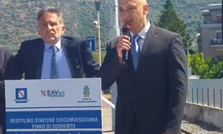 """Emergenza Circum/ Ipse dixit: """"Grazie Umberto, per quello che hai fatto per noi"""""""