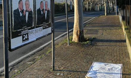 Piano di Sorrento/ Ignoti strappano i manifesti dei 5 Stelle su GORI ed Housing sociale