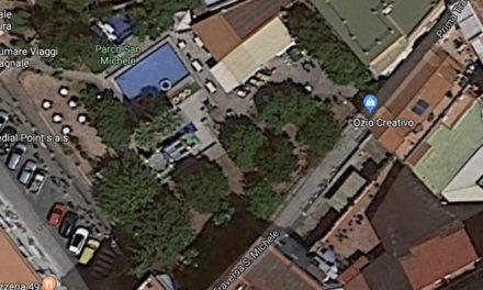 """Piano di Sorrento/ Per la nuova area giochi a Parco San Michele il Comune vara """"i lavori a gratis"""""""