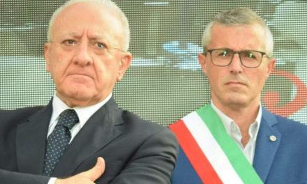 """Penisola sorrentina – Emergenza Circum/ Peppe Tito """"pubblicizza"""" il Presidente Umberto De Gregorio"""