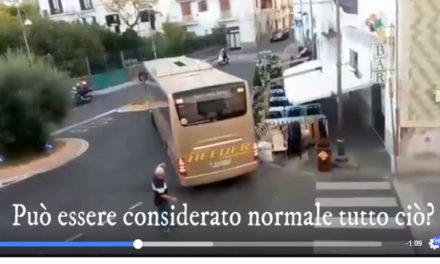 Piano di Sorrento/ Salvatore Mare lascia il gruppo di lavoro su Traffico ed inquinamento e paventa l'ipotesi di conflitti di interesse