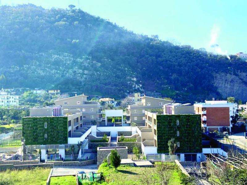 Sant'Agnello/ Martedì Consiglio comunale straordinario sull'housing sociale