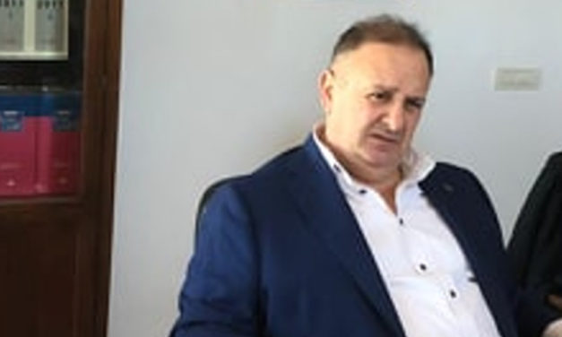 """Sorrento/ """"Mi stanno impedendo di votare"""": l'incredibile denuncia di Marco Fiorentino"""